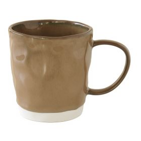 INTERIORS TERRACOTTA puodelis (350 ml)