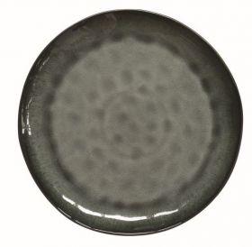KOSMOS GREY lėkštė (20.5 cm)