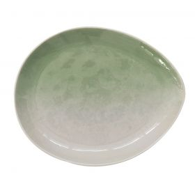 GOCCIA GREEN dubuo (20.5x16.5 cm)