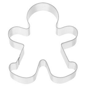 """Sausainių formelė """"Gingerbread man"""" (12 cm)"""