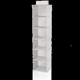 Pakabinama lentyna (30x30x133 cm)