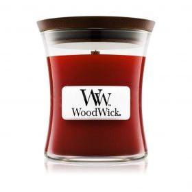 "WoodWick žvakė ""Cinnamon Chai"""