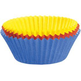 """Popierinės keksiukų formelės """"Kaiser Muffin"""" (7cm, 150vnt.)"""
