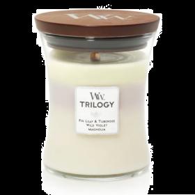 "WoodWick TR žvakė ""Terrace Blossoms"""