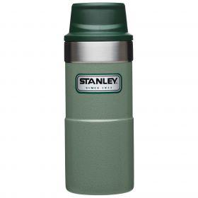 """Termopuodelis """"Stanley Classic"""" (0,35l; žalias)"""