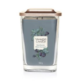 "Yankee Candle Elevation žvakė ""Dark Berries"""