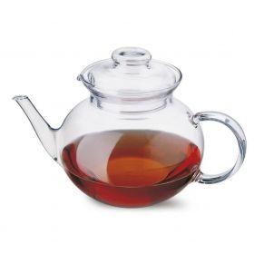 """Stiklinis arbatinukas """"Eva"""" (1 l)"""