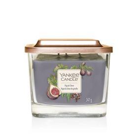 "Yankee Candle Elevation žvakė ""Fig & Clove"""