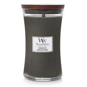 "WoodWick žvakė ""FRASIER FIR"""