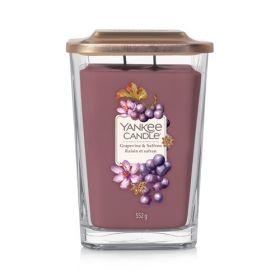 "Yankee Candle Elevation žvakė ""Grapevine & Saffron"""