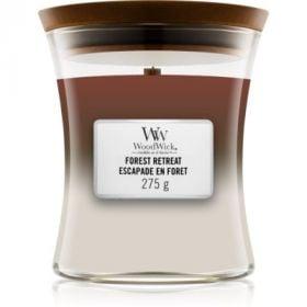 "WoodWick žvakė ""FOREST RETREAT"""