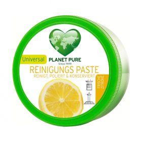 Universali PLANET PURE citrinų valomoji pasta (300 g)