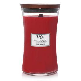 """WoodWick žvakė """"Pomegranate"""""""