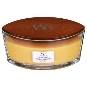 """WoodWick žvakė """"Seaside Mimosa"""""""