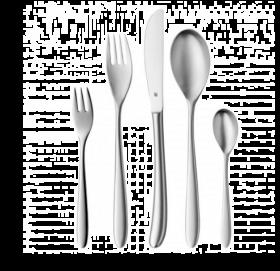 "Stalo įrankių rinkinys ""Silk matt"" (30 d.)"