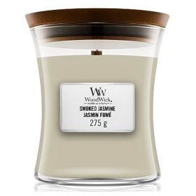 """Woodwick žvakė """"Smoked Jasmine"""""""