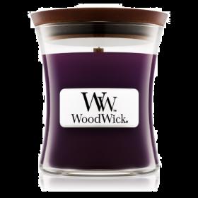 "WoodWick žvakė ""Fig"""