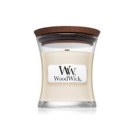 "WoodWick žvakė ""White Tea & Jasmine"""