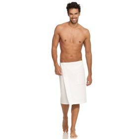 "Vyriškas pirties rankšluostis ""WILL-L"" (60x140 cm)"