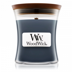"WoodWick žvakė ""Evening Onyx"""