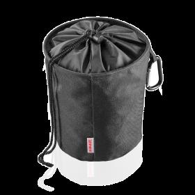 Skalbinių segtukų maišas