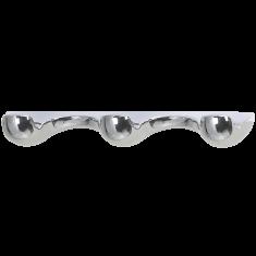 """Kabykla """"Darwin Chrom"""" (15.8 cm; 3 kabl.)"""