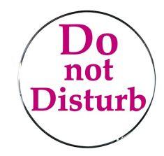 """Vonios kaištis """"Disturb Pink"""""""