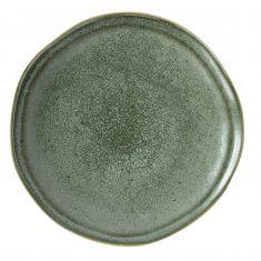 ESSENTIAL GREEN lėkštė (21 cm)