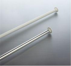 "Karnizas ""Decor White"" (75-125 cm)"