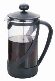 Arbatos/kavos indas su nuspaudėju (1l)