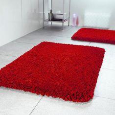 "Tualeto kilimėlis ""Highland Red"" (55x55 cm)"