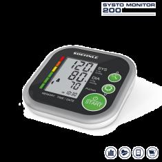 """Kraujo spaudimo matuoklis """"Systo Monitor 200"""""""