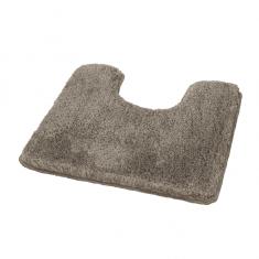 """Tualeto kilimėlis """"Relax Taupe"""" (55x55 cm)"""