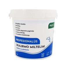 Skalbimo milteliai baltiems audiniams (1 kg)