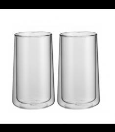 Latte stiklinės (2 vnt., 0,27 l)