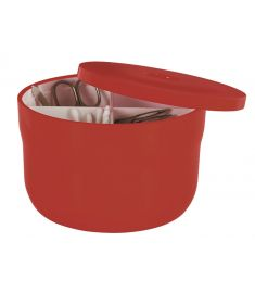 """Kosmetikos priemonių dėžutė """"Cocco Red"""""""