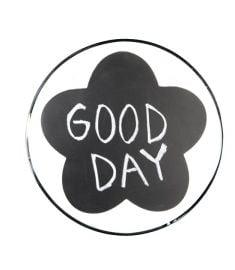 "Vonios kaištis ""Good Day Black"""