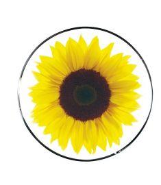 """Vonios kaištis """"Sunflower Yellow"""""""