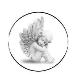 """Vonios kaištis """"Angel Grey"""""""