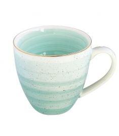"Puodelis ""Artesanal Green"" (320 ml)"