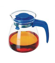 """Stiklinis arbatinukas """"Jana"""" (1,3 l)"""