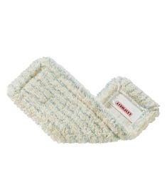 """Grindų šepečio šluostė """"Profi Cotton Plus"""" (42 cm, plytelėms)"""
