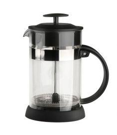 Arbatos/kavos indas su nuspaudėju (1 l)