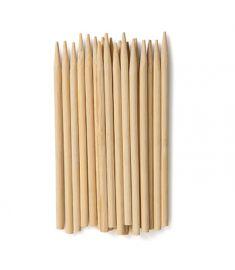 """Bambukinės lazdelės """"Kaiser Creativ"""" (48 vnt.)"""