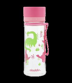 """Plastikinė gertuvė """"Aladdin Aveo"""" (0,35 l; rožinė)"""