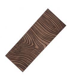 """Pirties rankšluostis """"Leevi"""" (80x200 cm, šviesiai ruda/ruda)"""