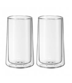 """Stiklinės """"Ice Tea Time"""" (2 vnt., 0,27 l)"""