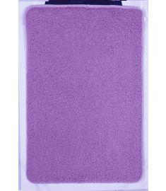 """Kilimėlis """"Fury Light Purple"""" (50x80 cm)"""