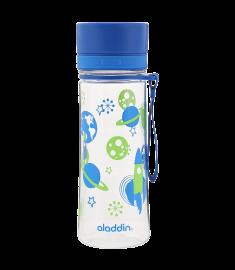 "Plastikinė gertuvė ""Aladdin Aveo"" (0,35 l; mėlyna)"