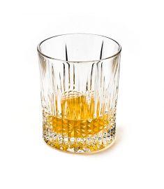"Krištolo stiklinės ""Vibes"" (300 ml; 6 vnt.)"